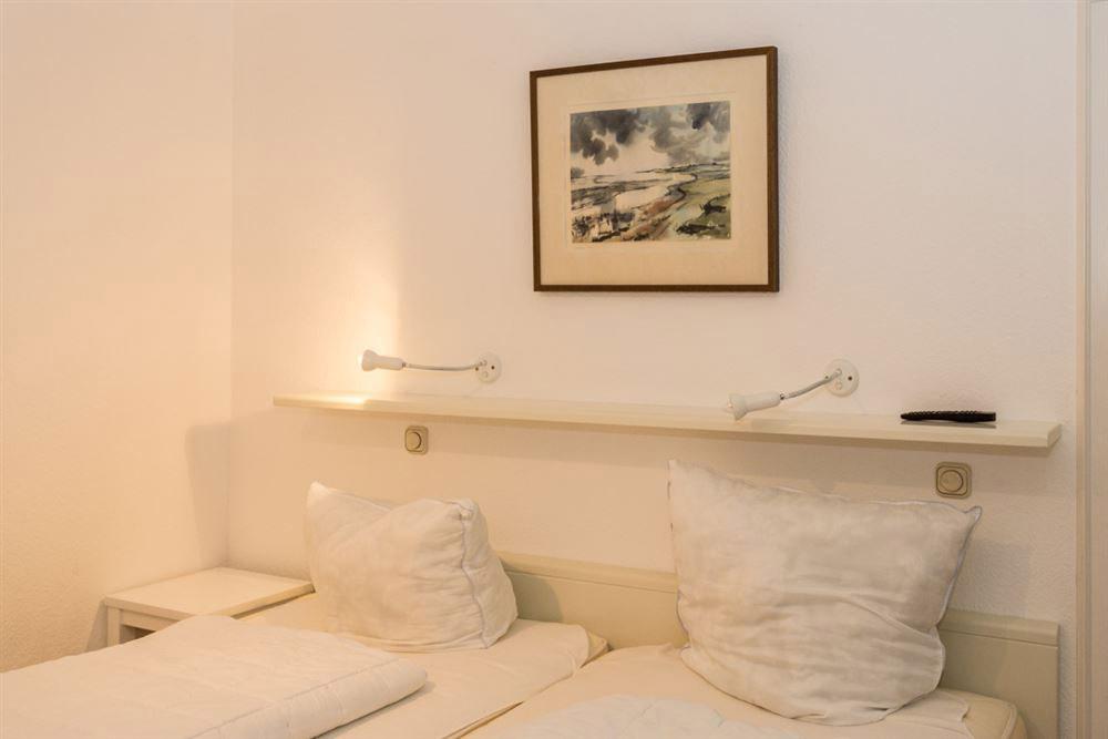 Haus Seewind Whg3 - Schlafzimmer