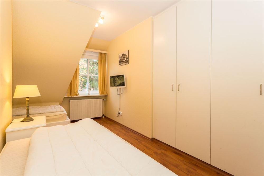 Haus Seewind Whg4 - Schlafzimmer