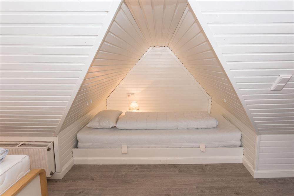 Haus Seewind Whg5 - Bett